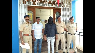 Ponda police arrest Adbul Khan for raping a minor