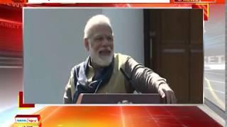 PM मोदी की बच्चों से मन की बात