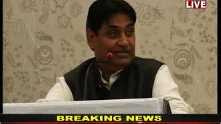 JAN TV LIVE | शिक्षा राज्यमंत्री Govind Singh Dotasara ने किया 2 हैंडबुक का विमोचन