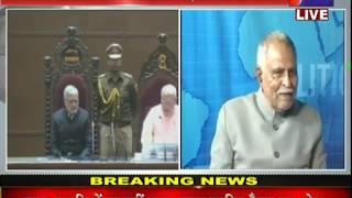 Khas Khabar | Rajasthan विधानसभा में बजट सत्र का अगाज, राज्यपाल के अभिभाषण पर विपक्ष का हंगामा