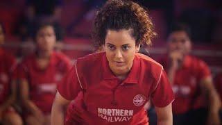 Panga Movie Review |  Kangana Ranaut, Jassi, Richa Chadda, Neena Gupta, Ashwiny Iyer Tiwari