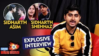 Exclusive: Deepak Thakur Reaction On FIXED DEPOSIT Comment, Sidharth-Asim, Shehnaz | Bigg Boss 13