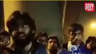 जेएनयू छात्र शरजील इमाम का राष्ट्रविरोधी बयान, असम को भारत से अलग करने की जताई इच्छा