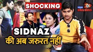 Exclusive: Deepak Thakur Shocking Revelation On Sidharth, Shehnaz And Asim | Bigg Boss 13