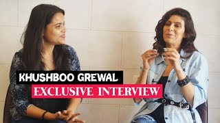 Dream Girl Singer Khushboo Grewal Exclusive Interview | Hasdeyan De, Ghar Vasde Comedy Show