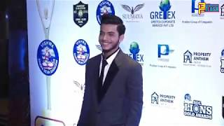 Vishal Jethwa Full Exclusive Interview - 26th SOL Lions Gold Awards 2020