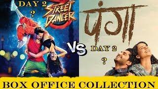 Panga Vs Street Dancer 3D Box Office Collection | Varun Dhawan VS Kangana Ranaut | News Remind