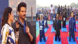 Anil Kapoor Celebrating Republic Day 2020 | News Remind