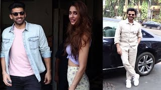 Disha Patani Host Brunch Party For Film Malang | News Remind