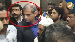 Bhim Army Chief Chadrashekar Azad Arrested in Hyderabad | DAILY TIMES