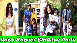 Ekta Kapoor Son Ravie 1st Birthday Celebrate With Many Bollywood Celebs | News Remind