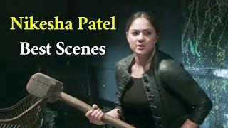 Komaram Puli Nikesha Patel Best Scenes | 2020 Telugu Movie Scenes | Nene Kedi No 1