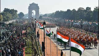 प्रधान जामवती की ओर से समस्त देशवासियों को 71वें गणतंत्र दिवस की शुभकामनाएं   BRAVE NEWS LIVE