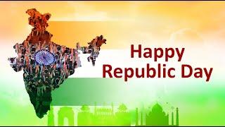 प्रधान शिवदयाल की ओर से समस्त देशवासियों को 71वें गणतंत्र दिवस की शुभकामनाएं   BRAVE NEWS LIVE