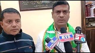 AIMIM Wins Jalpally Ward Number 3 Muncipal Election | AHMED KASADI  Speaks |