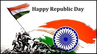 वीरेश पाल सिंह एवं सिद्दीक अहमद की ओर से समस्त देशवासियों को 71वें गणतंत्र दिवस की शुभकामनाएं