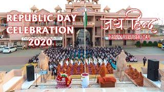 26th January 2020 Celebration @ Tirthdham Sardhar
