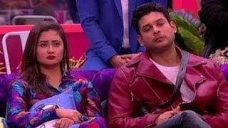Bigg Boss 13 | Sidharth Shukla calls Rashmi 'chor' after Himesh Reshammiya reveals she stole tea