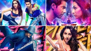 Street Dancer 3D   Box office collection Day 1: Varun Dhawan film earns Rs 12 crore