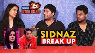 Bigg Boss13 | SIDNAZ Break Up | Sidharth And Shehnaz Fans | Bigg Charcha | BB 13 Video