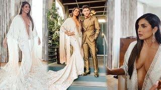 Priyanka Chopra Looks Super Hot In White Dress At Grammys 2020 With Nick Jona's