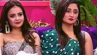 Bigg Boss 13 |  Devoleena Bhattacharjee To Re-Enter For Rashami Desai Along With Other Contestants