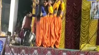 Palitana | Jalia Kendrawati School organized a Rashtravand program | ABTAK MEDIA