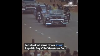 Republic Day festivities with cultural displays