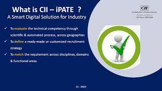 CII - iPATE