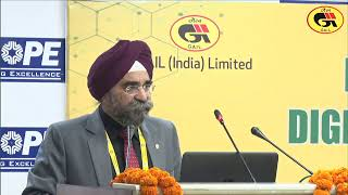 Live: Industry Meet on Digital Transformation organized by GAIL (India) Limited