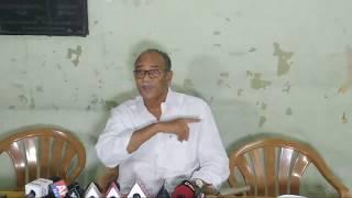 Vadde Sobhanadreeswara Rao Amaravthi | social media live