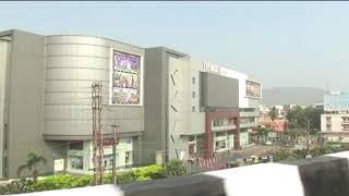 Bezawada Benz Circle Flyover | KRISHNA LANKA TO RAMAVARAPPADU | social media live