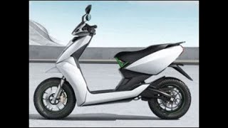 Ather Energy zooms into 10 indian cities with the 450X electric scooter