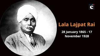 Lala Lajpat Rai Birth Anniversary: Tributes pour in on the Punjab Kesari