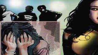 वर्दी वाले गुंडों ने किया दो सगी बहनों के साथ....THE NEWS INDIA
