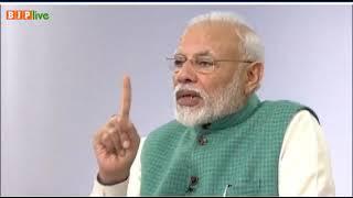 अनेक अनाजों और दूसरे खाने के सामान के उत्पादन में भारत दुनिया के टॉप-3 देशों में है: पीएम मोदी