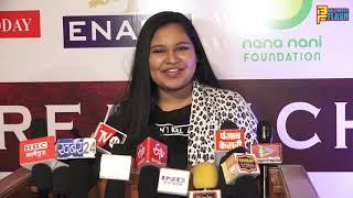 Singer Sneha Shankar - Full Interview - Dream Achievers Awards 2020