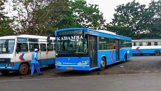 Kadamba Strike Alert! Kadamba Employees To Go On Indefinate Strike From Feb