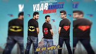 Yaar Anmulle Returns | Prabh Gill | Yuvraj hans |Harish verma | New Punjabi Movie