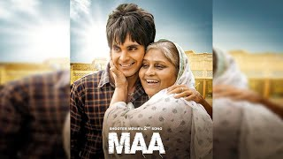 Maa | Second Song | Shooter | Jayy Randhawa | Vadda Grewal | Dainik Savera