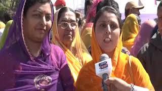 Rajkot | 2500 violins set a world record in Guinness World Record in Talwar Ras| ABTAK MEDIA