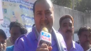 Jamkhambhaliya | Rs 3 lakh assistance for construction of house | ABTAK MEDIA
