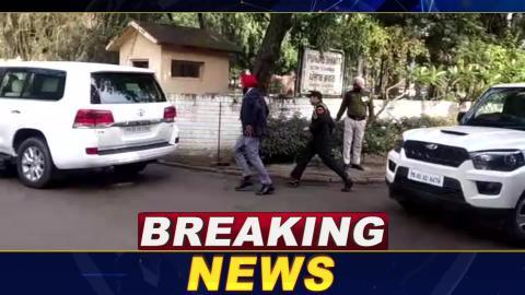 Breaking : Jalandhar में CAA के खिलाफ मुस्लिम भाईचारे का प्रदर्शन, PAP Chowk जाम