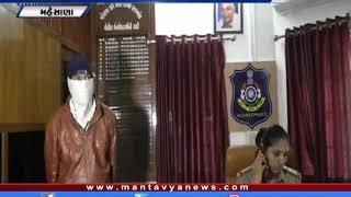 Mehsanaમાં કિશોરી સાથે દુષ્કર્મ મામલો, કિશોરીના પિતાની પોલીસે કરી ધરપકડ