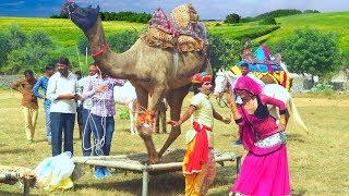 New Dj Rasiya Video Song || गोरिन ते   Gorin Te || Maina