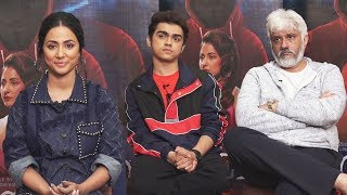 HACKED  | Interview With Hina Khan, Vikram Bhatt And Rohan Shah