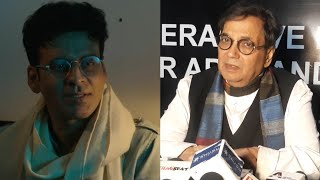 Gandhi Short Film - Director Subhash Ghai Full Exclusive Interview