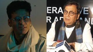 Gandhi Short Film - Director Subhash Ghai Full Exclusive Interview