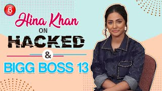 Who's Winning Bigg Boss 13? Hina Khan's Prediction Will Leave You Wanting For More | Hacked