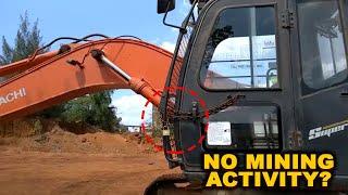 Shirgao Locals Doubt Mamlatdar's Report Of No Mining Activity